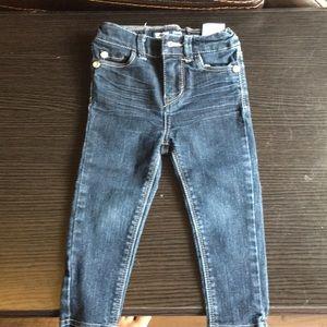 Levi jeans 18 months